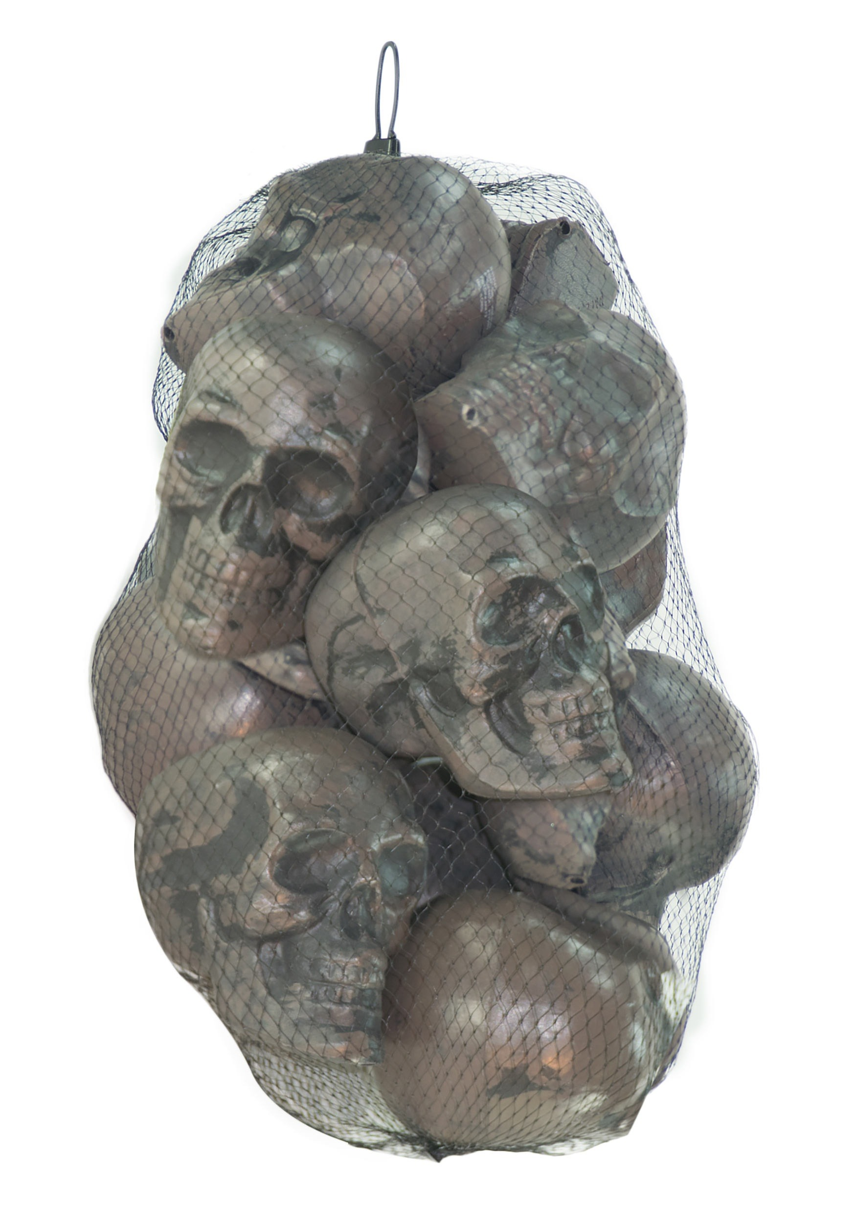 12 pc. Bag of Skulls