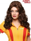 2 Broke Girls Max Wig
