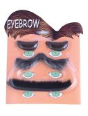 4 Piece Eyebrow Set