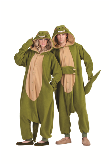 Adult Alligator Funsies Costume