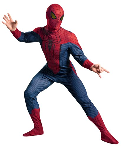 Adult Amazing Spider Man Costume