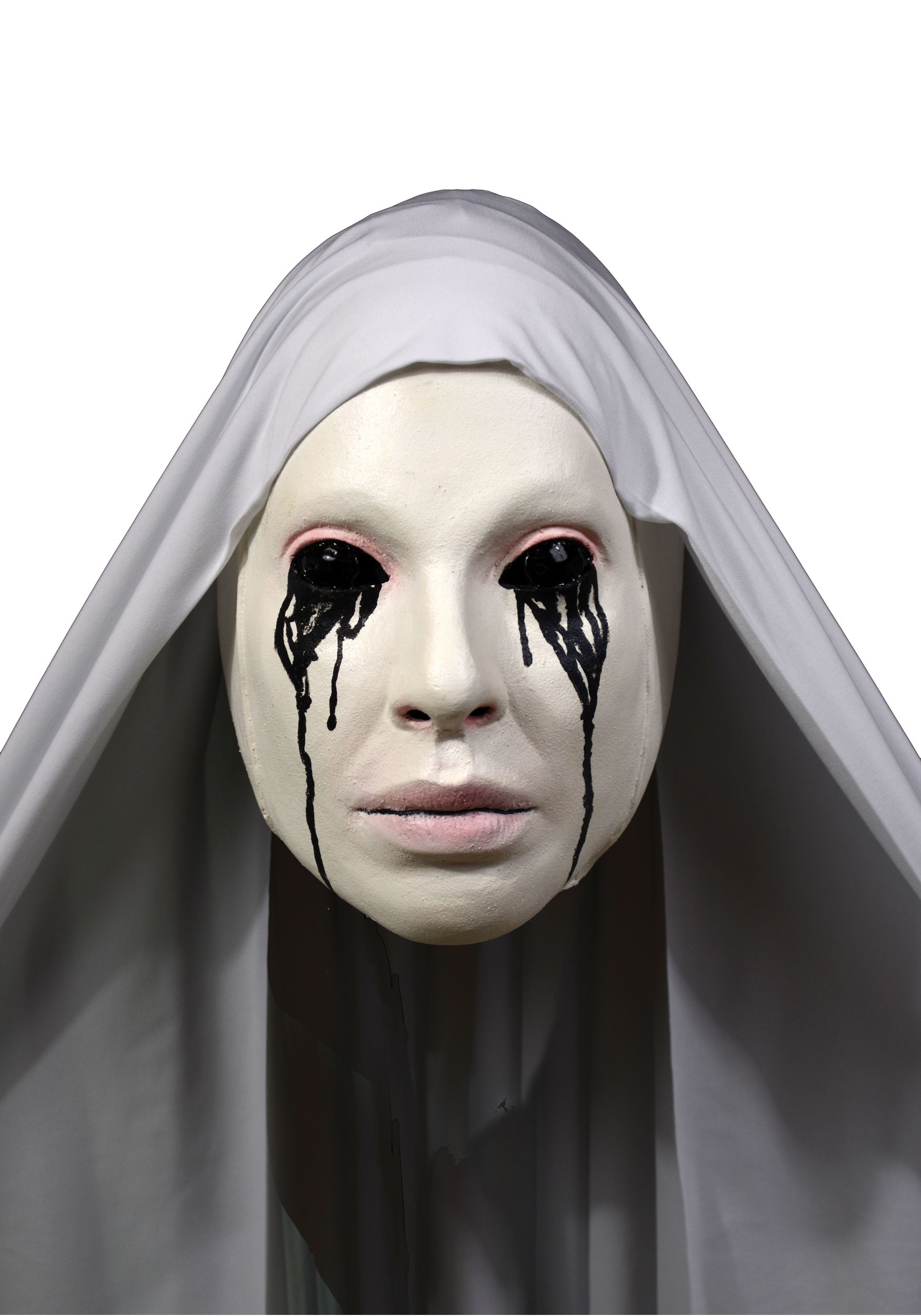 Adult American Horror Story Asylum Nun Mask