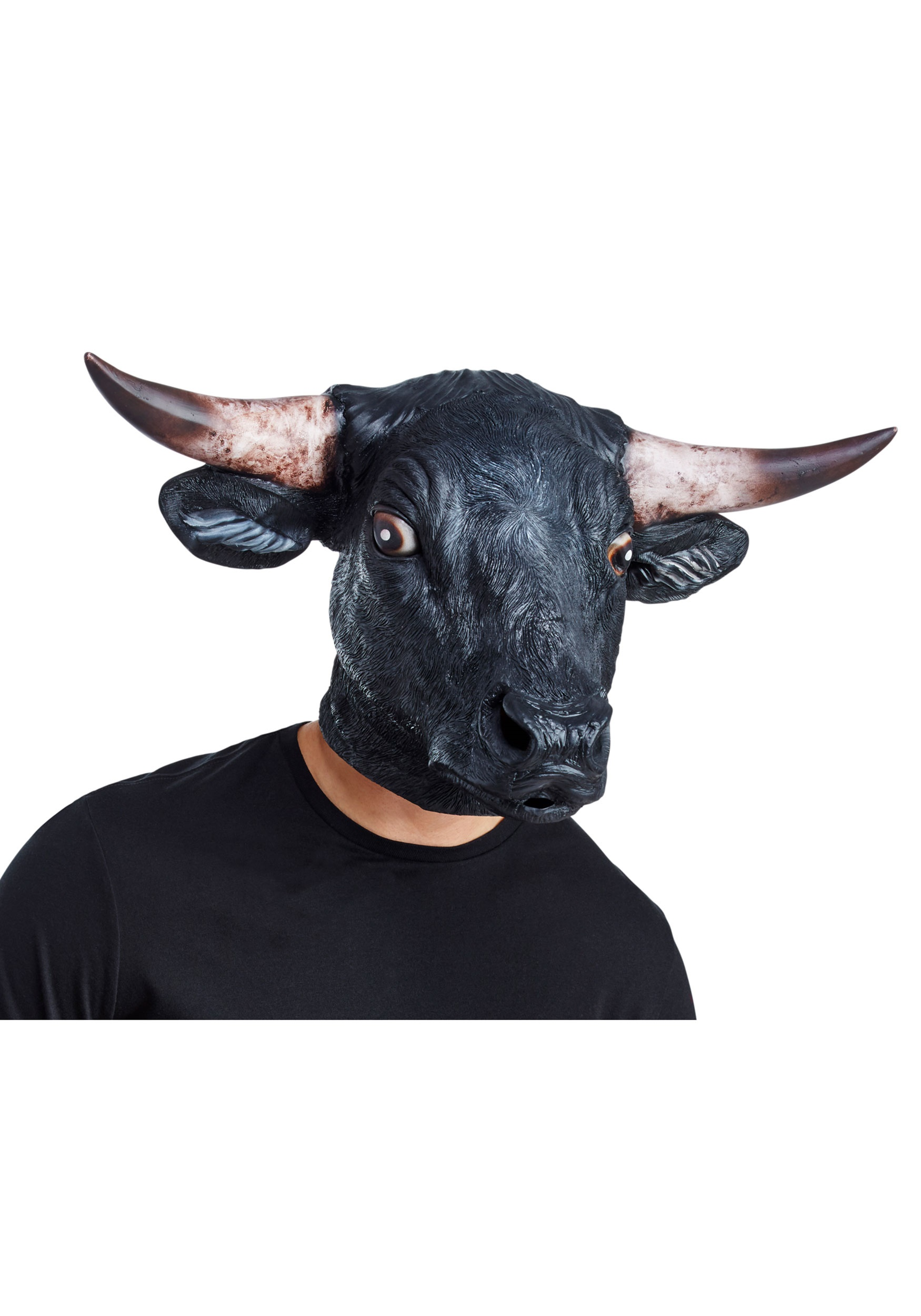 Adult American Horror Story The Minotaur Mask