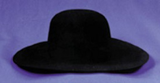Adult Amish Hat