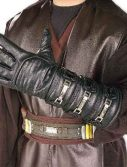 Adult Anakin Skywalker Glove Accessory