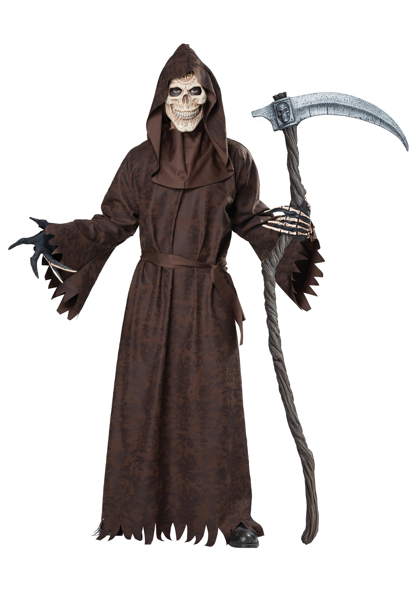 Adult Ancient Reaper Costume