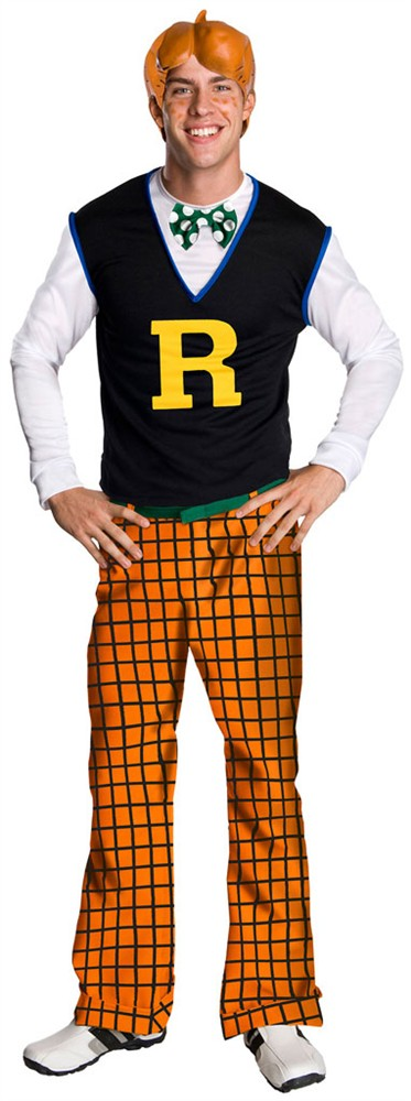 Adult Archie Costume