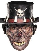 Adult Australian Zombie Costume Chinless Mask