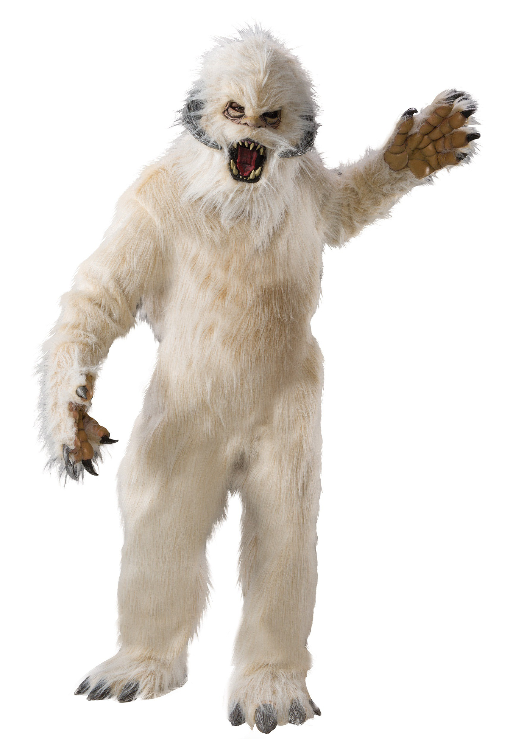 Adult Authentic Wampa Costume