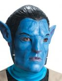 Adult Avatar Jake Sully Mask