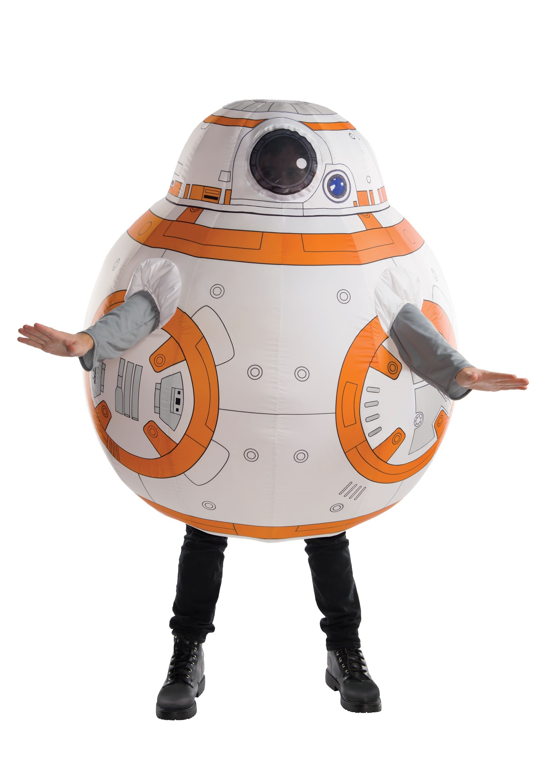 Adult BB8 Inflatable