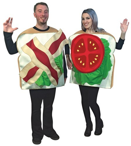 Adult BLT Costume
