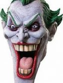 Adult Batman Joker Mask