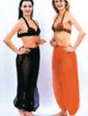 Adult Belly Dancer Costume Bra