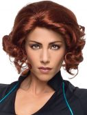 Adult Black Widow Avengers 2 Wig