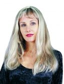 Adult Blond/Brunette Christine Wig