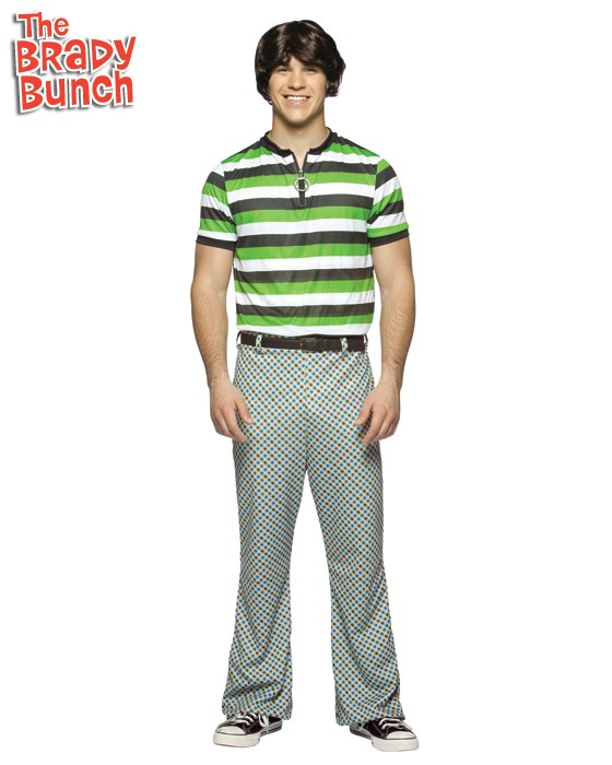 Adult Bobby Brady Costume