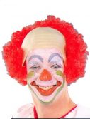 Adult Bowhead Clown Wig