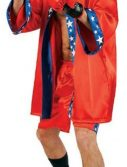 Adult Boxing Champion Costume