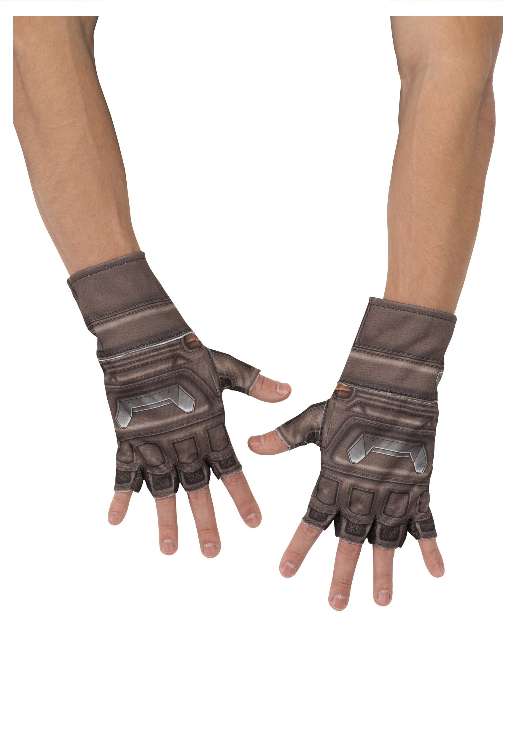 Adult Captain America Avengers 2 Gloves