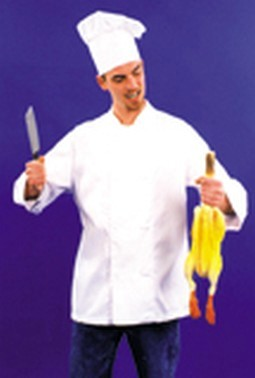 Adult Chef Coat