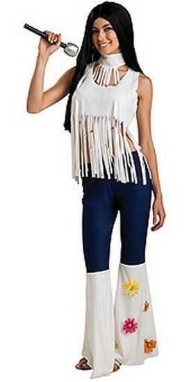 Adult Cher Costume