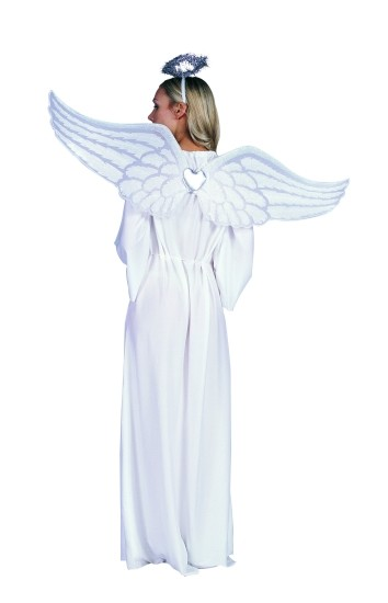 Adult Classic Angel Wings