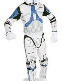 Adult Clone Trooper Costume