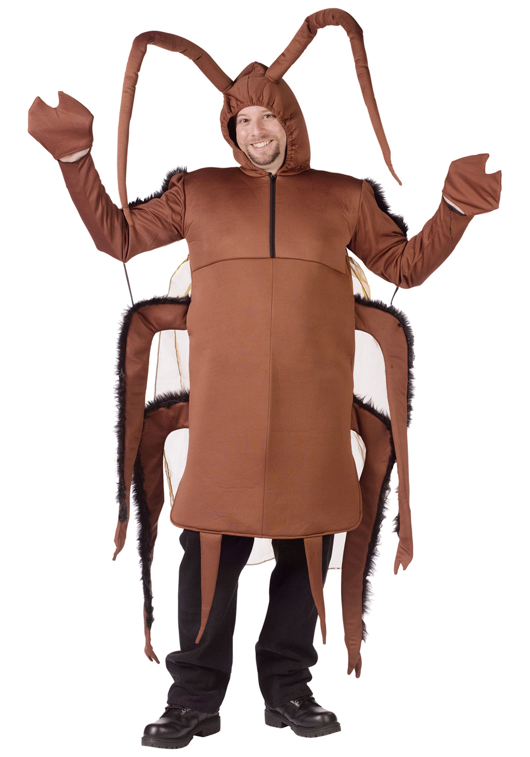 Adult Cockroach Costume