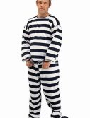 Adult Convict Costume