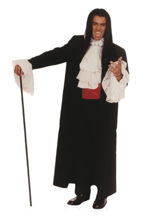 Adult Count Dracula Costume