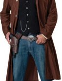 Adult Cowboy Costume - Gritty Gunslinger