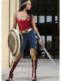 Adult DC Wonder Woman Costume