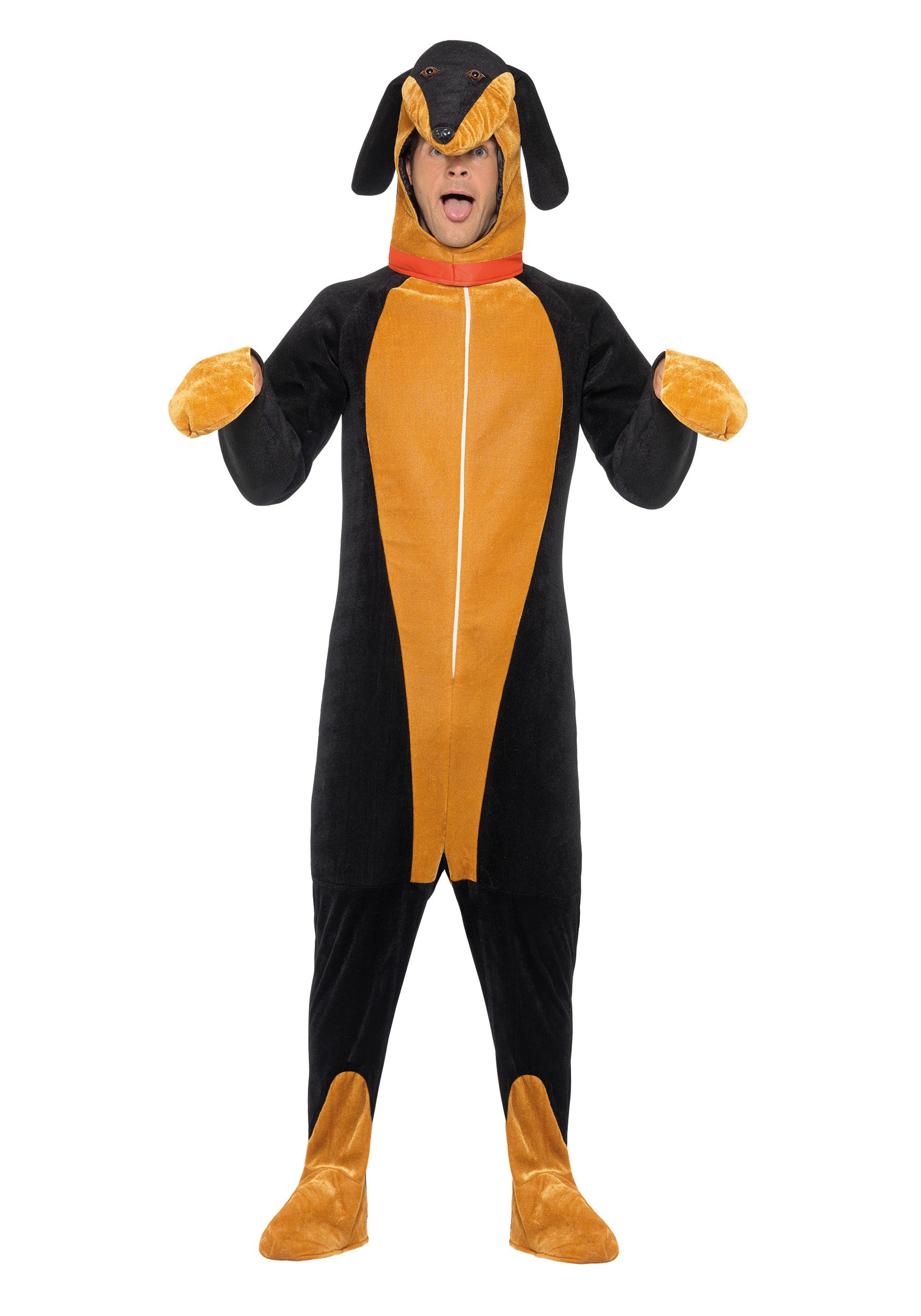 Adult Dachshund Costume