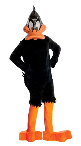 Adult Daffy Duck Costume