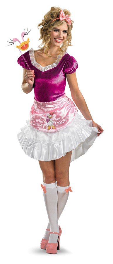 Adult Daisy Duck Costume