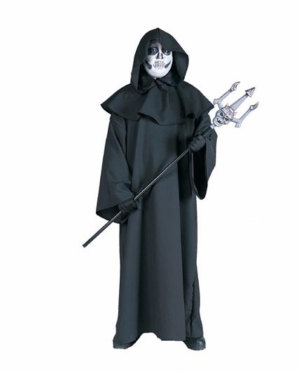 Adult Dark Undertaker Costume