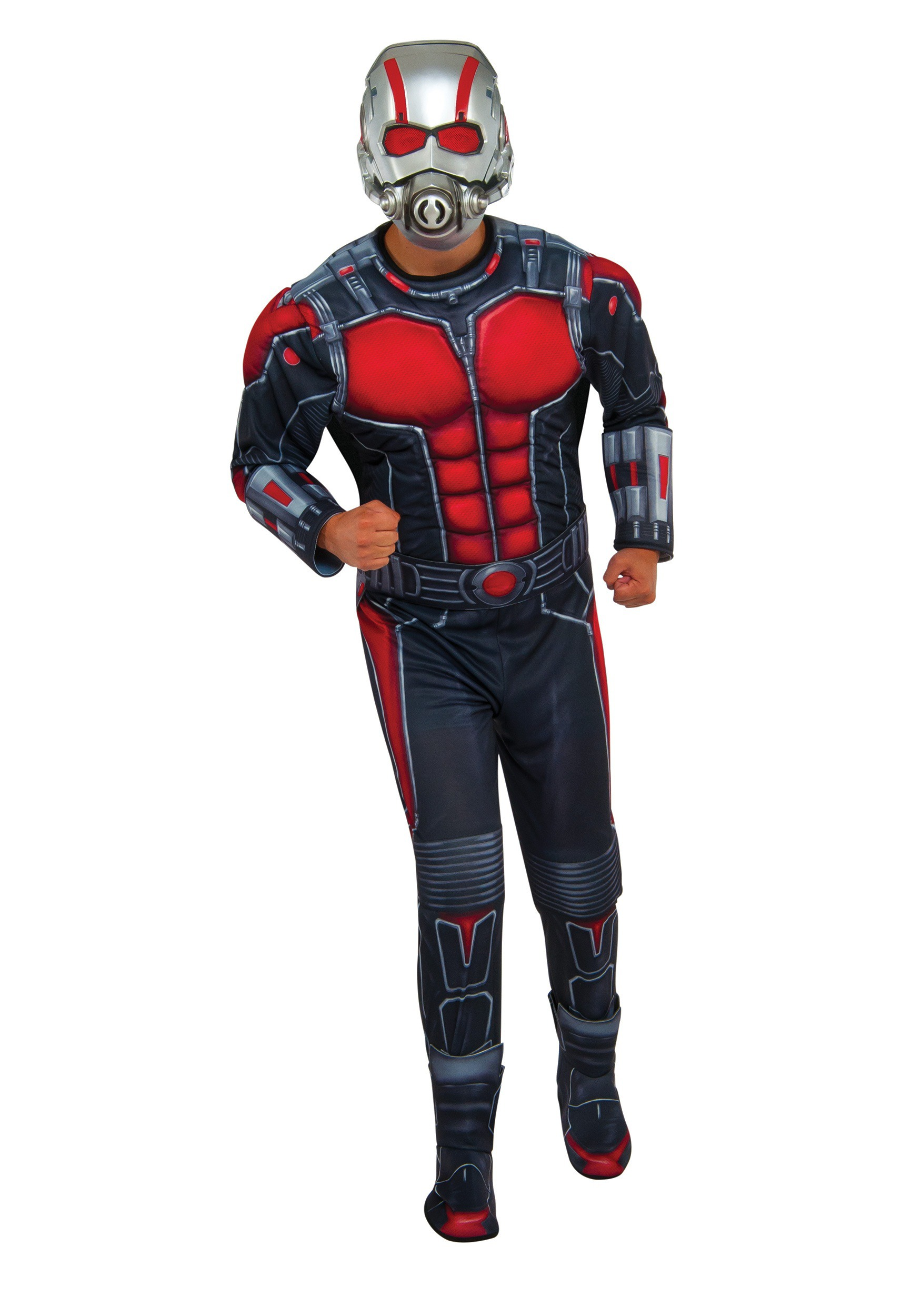 Adult Deluxe Ant-Man Costume