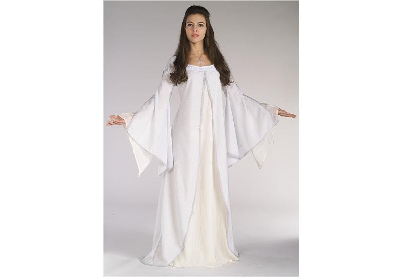 Adult Deluxe Arwen Lord of the Rings Costume