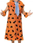 Adult Deluxe Fred Flintstone Costume
