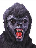 Adult Deluxe Gorilla Costume Mask