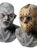 Adult Deluxe Jason Hockey Mask
