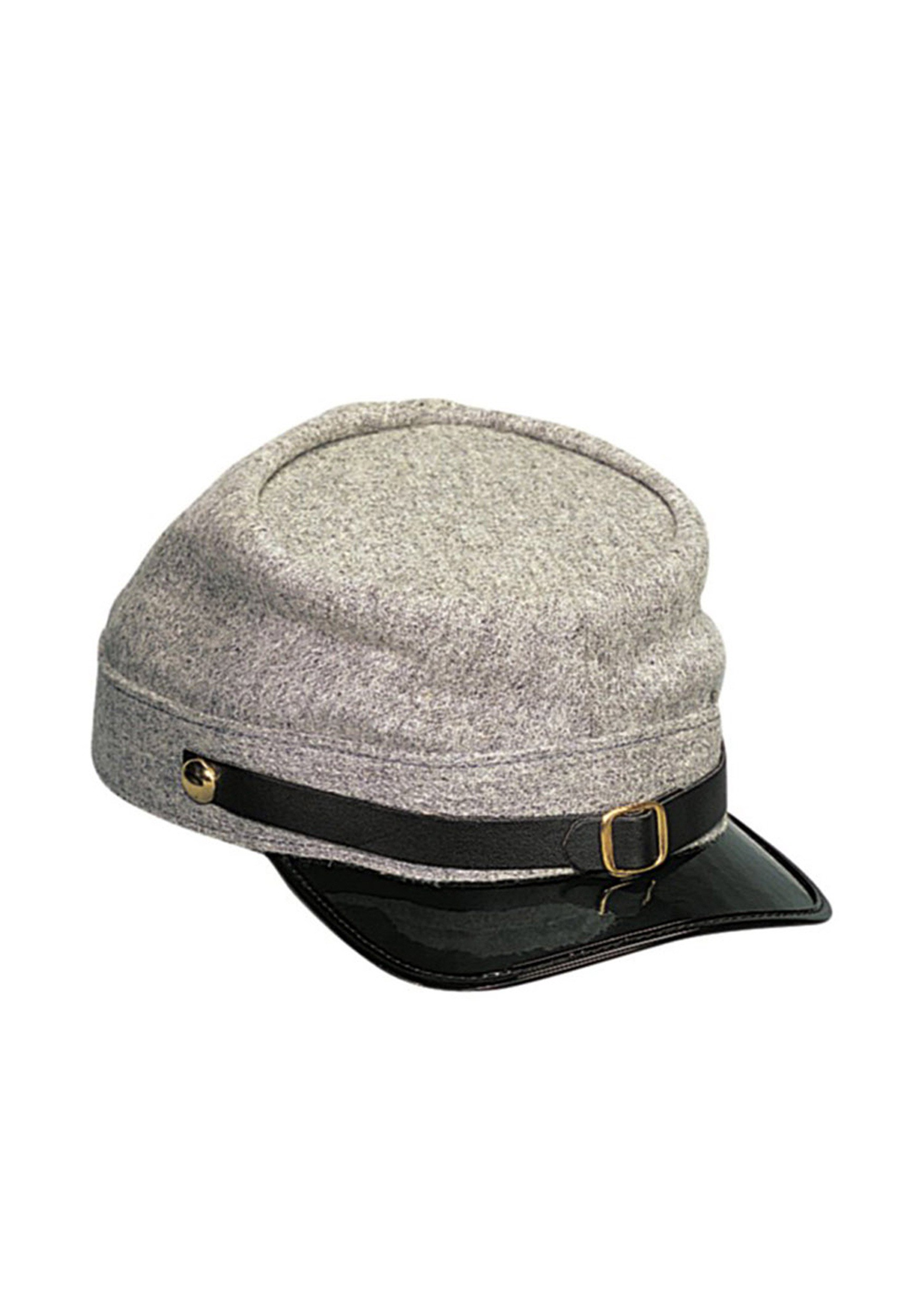 Adult Deluxe Kepi Hat