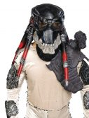 Adult Deluxe Predator Overhead Latex Mask
