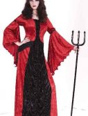 Adult Devil Princess Costume