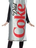 Adult Diet Coca Cola Can Costume