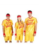Adult Dodgeball Jersey Costume