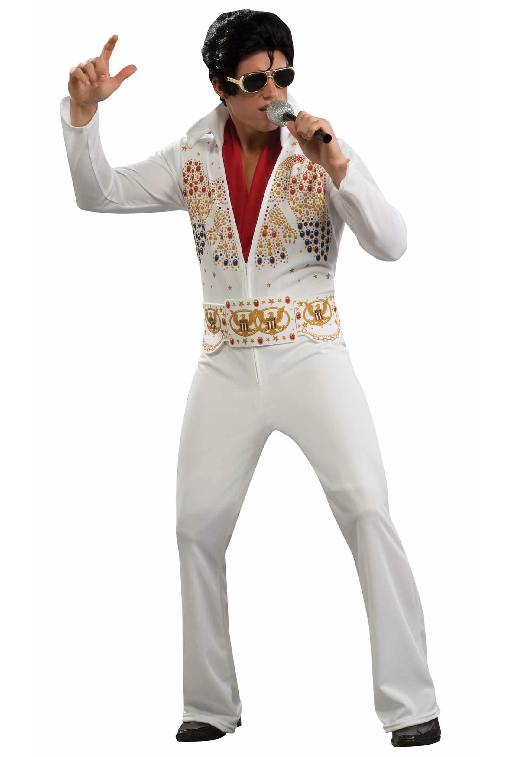 Adult Elvis Costume