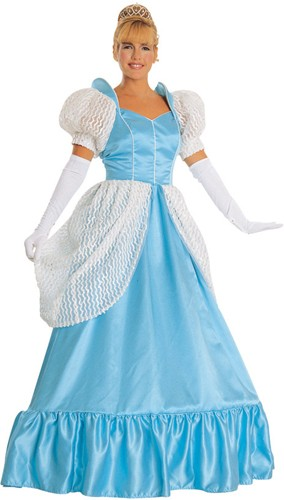 Adult Fairy Tale Princess Dress