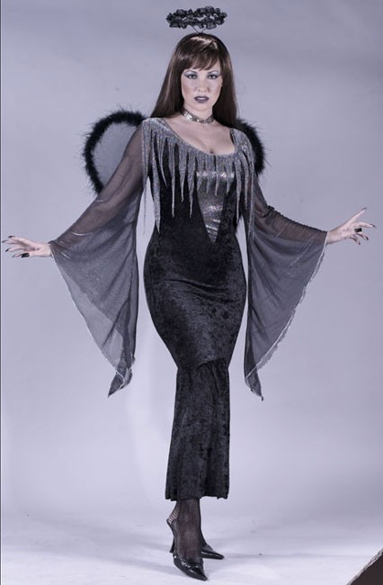 Adult Fallen Angel Costume